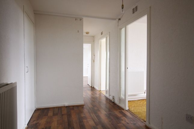 Thumbnail Flat to rent in Broomhill Drive, Broomhill, Glasgow