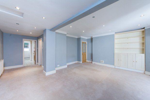1 bed flat to rent in Lisgar Terrace, London W14