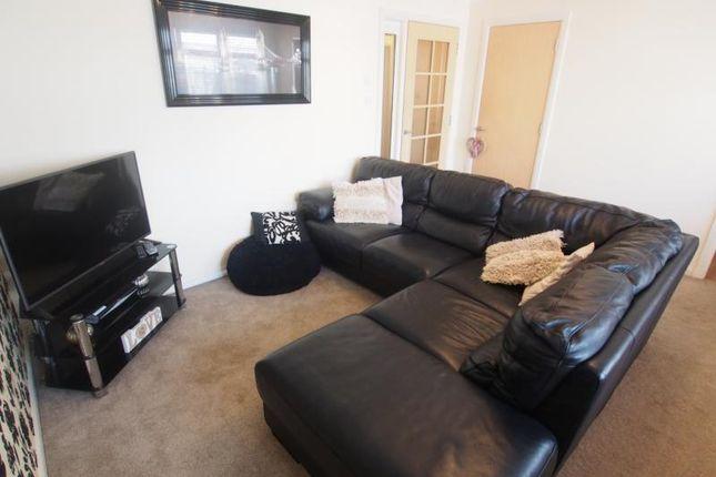 Thumbnail Flat to rent in Grandholm Crescent, Bridge Of Don