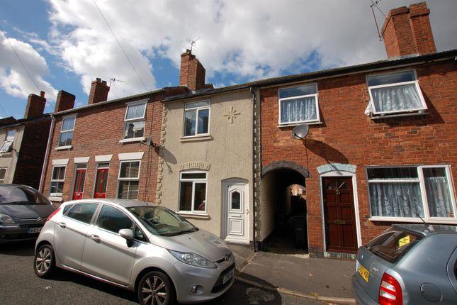 Thumbnail Terraced house for sale in Albert Street, Lye, Stourbridge