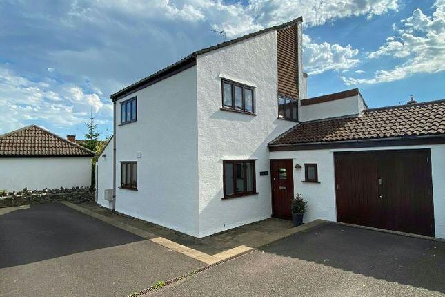 Thumbnail Detached house to rent in Garston Lane, Blagdon, Bristol