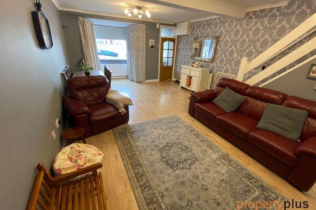 Thumbnail Terraced house for sale in Oak Street, Clydach Vale -, Tonypandy