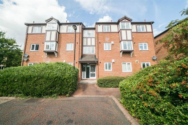 Thumbnail Flat For Sale In Allingham Court Newcastle Upon Tyne And Wear
