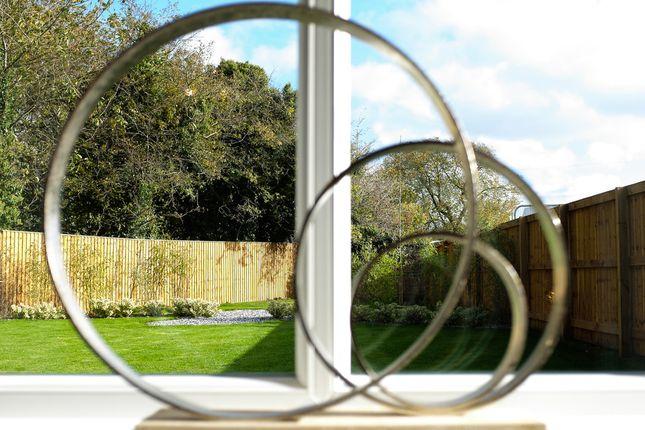 Woodall Homes Sample Image