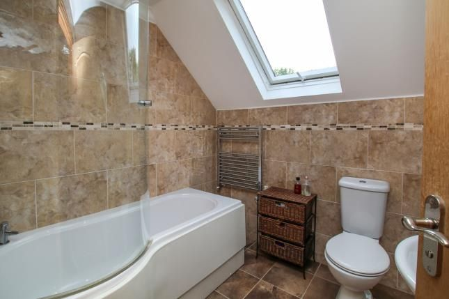 Bathroom of Bodmin, Cornwall PL31