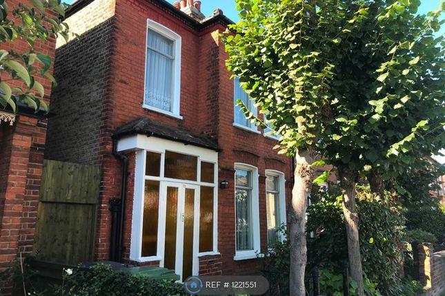 Thumbnail Semi-detached house to rent in Torridon Road, London