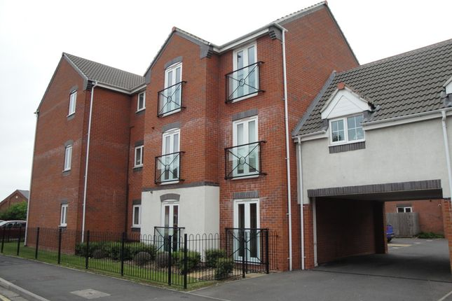 Thumbnail Flat to rent in Bowne Street, Sutton-In-Ashfield