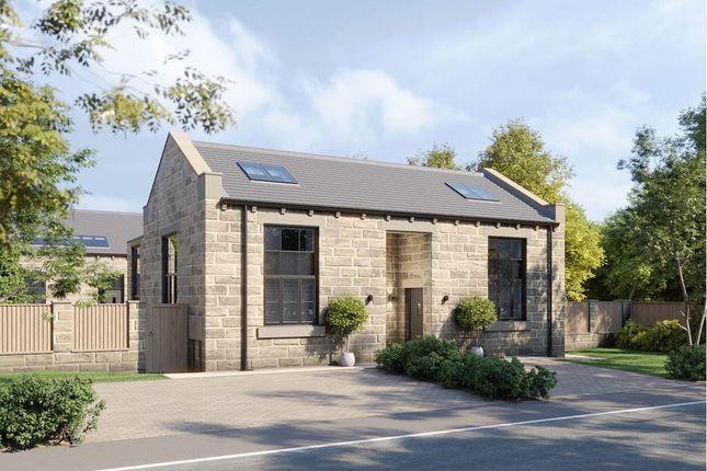 Thumbnail Semi-detached house for sale in Plot The Mews, Green Lane Mills, Green Lane, Yeadon