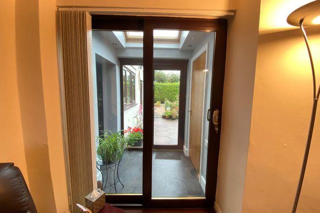 Thumbnail End terrace house for sale in Towneley Road West, Longridge, Preston