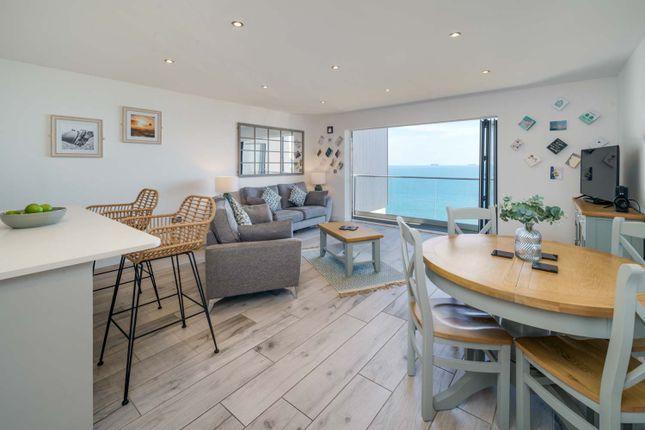 2 bed flat for sale in Grange Road, Sandown PO36