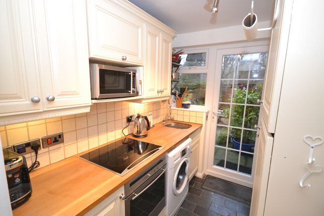Kitchen of Barrack Hill, Coleshill, Coleshill HP7