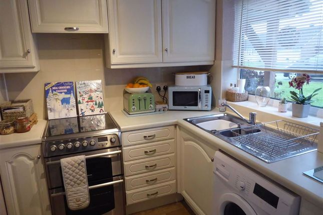 Kitchen of Tennyson Road, Woodmancote, Dursley GL11