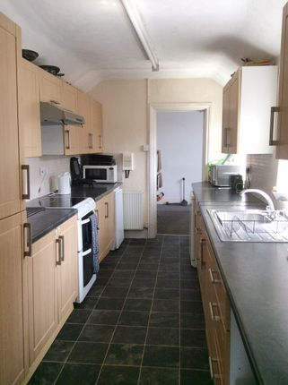Kitchen of Westbourne Street, Hove BN3