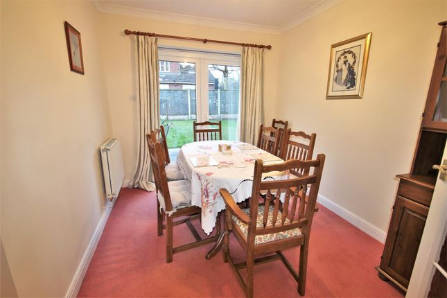Dining Room of Lytham Green, Muxton, Telford TF2