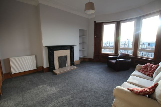 Thumbnail Flat to rent in Thornwood Terrace, Glasgow