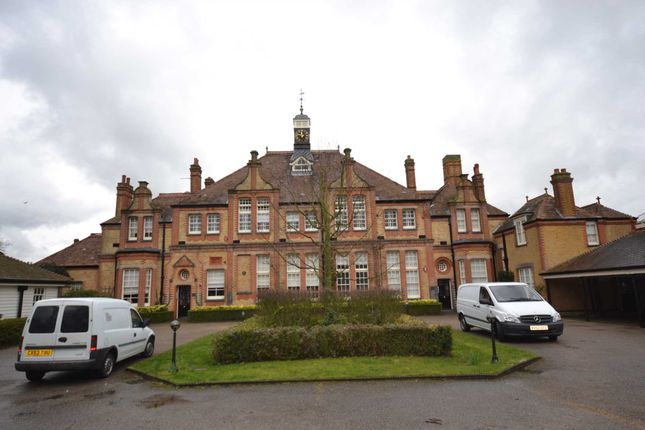 Thumbnail Flat to rent in Elmbridge Hall, Fyfield, Ongar