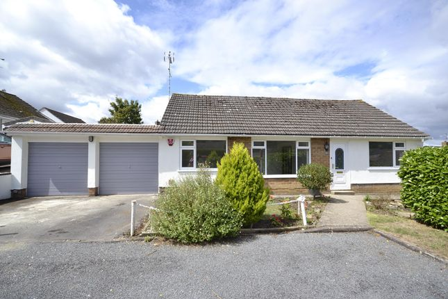Thumbnail Detached bungalow to rent in Greenway, Woodmancote