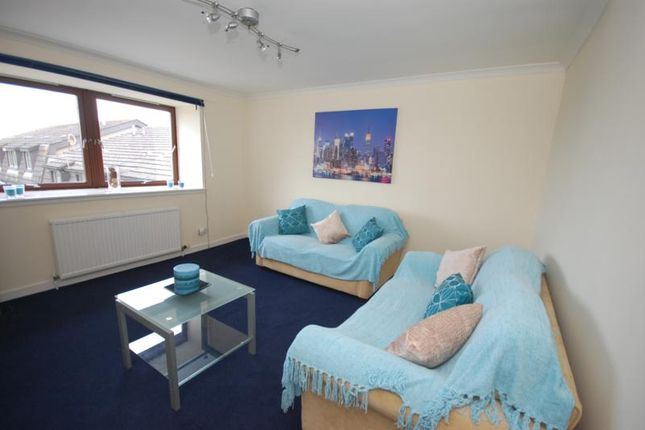 Thumbnail Flat to rent in Society Court, Aberdeen