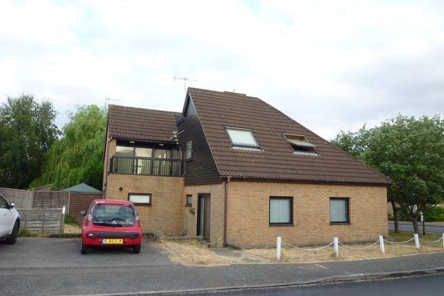 Thumbnail Property to rent in Hales Park, Hemel Hempstead