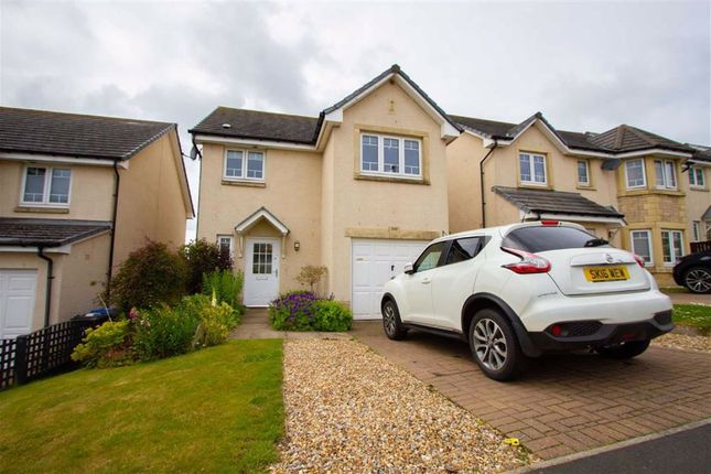 Property for sale in Whitehall Road, Chirnside, Berwickshire
