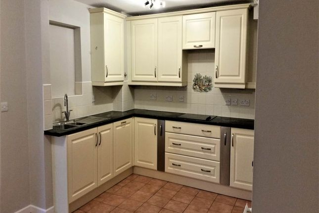 Kitchen of Crantock Road, Yate, Bristol BS37