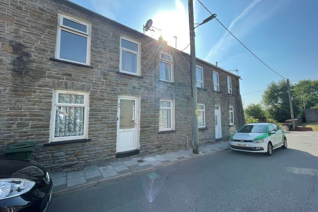 2 bed terraced house for sale in Dover Street, Mountain Ash CF45