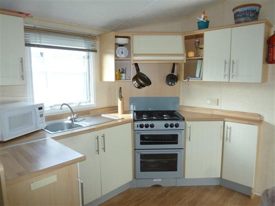 Kitchen of Oxcliffe Road, Heaton With Oxcliffe, Morecambe LA3