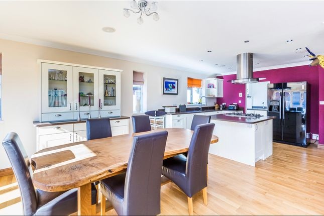 Kitchen/Diner of Westfield Avenue, North Greetwell, Lincoln LN2