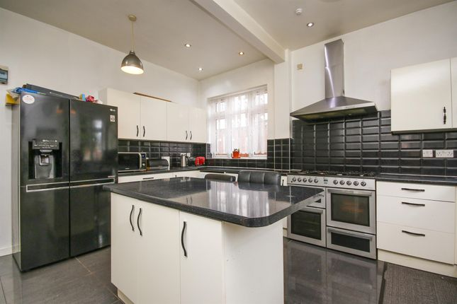 Thumbnail Detached house for sale in Wye Cliff Road, Handsworth, Birmingham