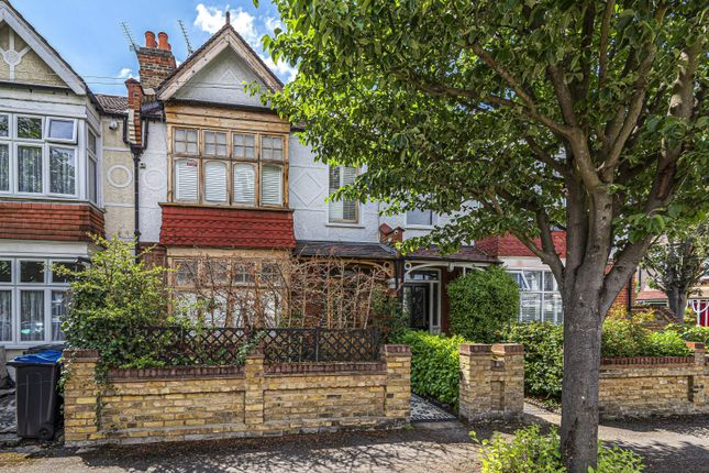 Thumbnail Property for sale in Winifred Road, London