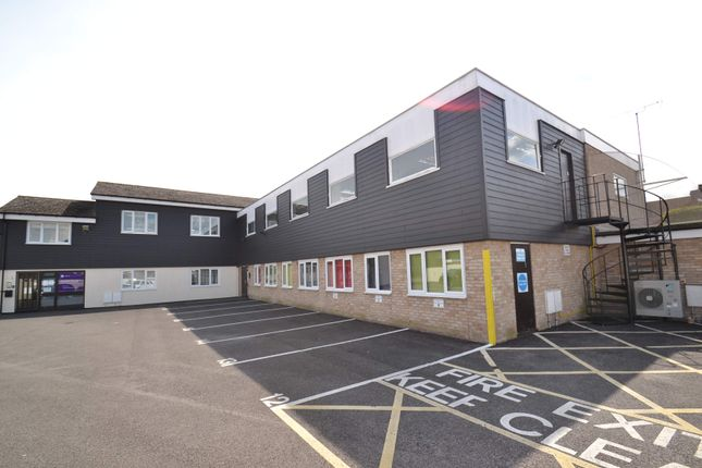 Thumbnail Office to let in Suite 5, Eastleigh