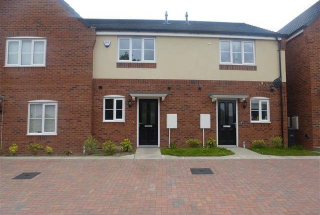 Thumbnail Terraced house to rent in Washington Street Industrial Estate, Washington Street, Netherton, Dudley