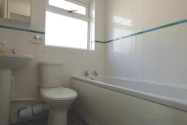 Bathroom of Wilson Street, Lincoln LN1