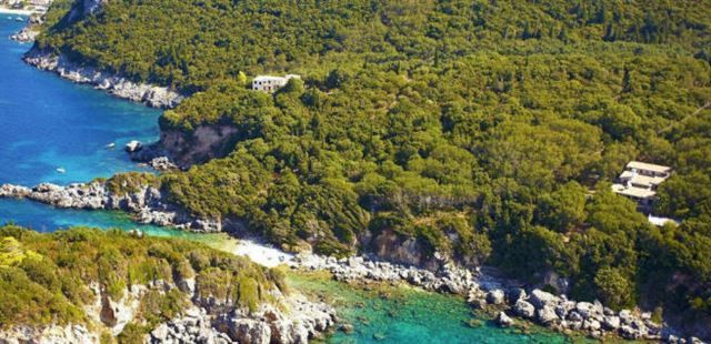 Thumbnail Property for sale in Clearwater Villa, Liapades, Corfu