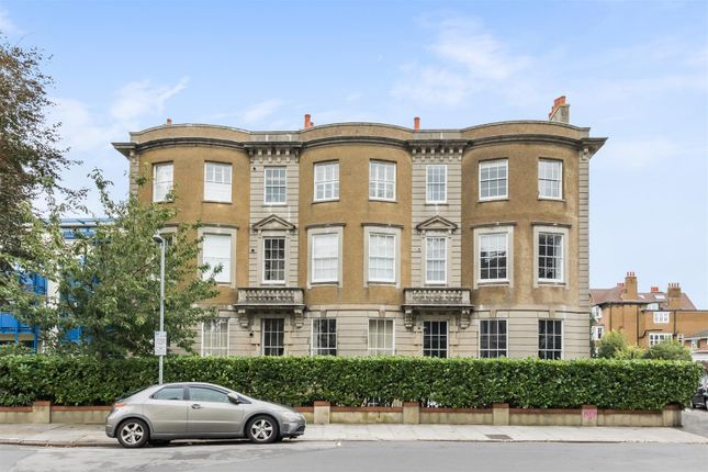 4 bed flat for sale in Windlesham Road, Brighton BN1