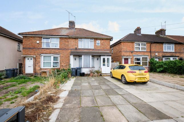 3 bed semi-detached house for sale in Heybarnes Road, Birmingham B10