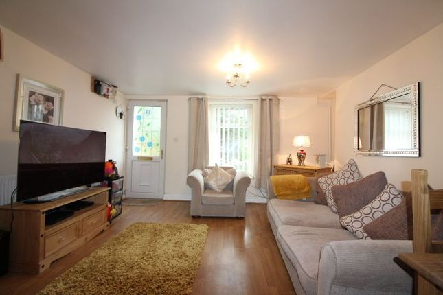 Thumbnail Terraced house for sale in Railway View, Ebbw Vale