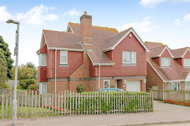 Detached house for sale in Sea View Road, Cliffsend, Ramsgate