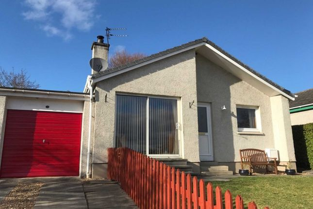 Thumbnail Detached bungalow for sale in Balnabeen Drive, Dingwall