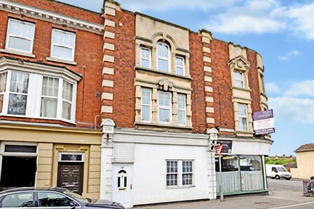 Thumbnail Flat for sale in Avonmouth Road, Bristol