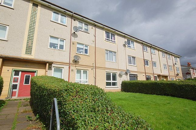 Bedford Avenue, Drumry, West Dunbartonshire G81