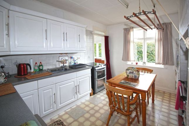 Kitchen of Bell Hill, Gorran Haven, St. Austell PL26
