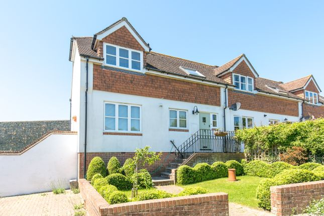 2 bed end terrace house for sale in Spital Road, Lewes