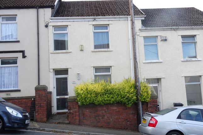 Thumbnail Terraced house to rent in Dan Y Parc, Penyard