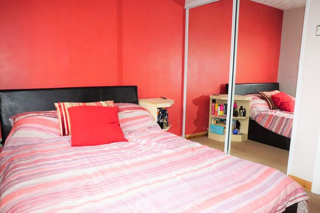 Bedroom Three of Woburn Avenue, Bishop's Stortford CM23