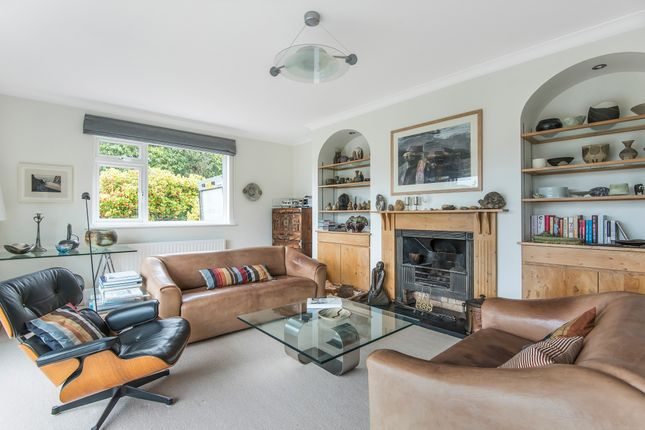 Thumbnail Detached house for sale in Court Road, Newton Ferrers, South Devon