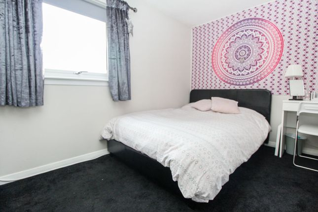 Bedroom Two of Dunlin Crescent, Aberdeen AB12