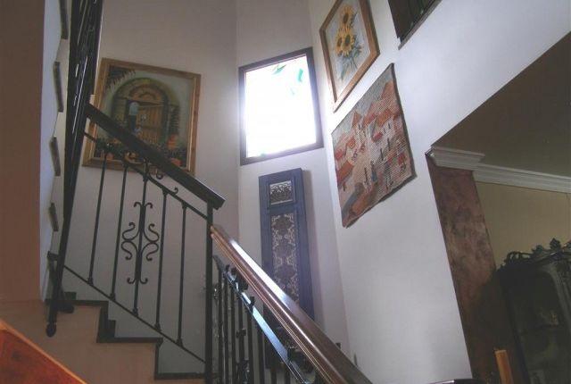 Staircase of Spain, Málaga, Mijas