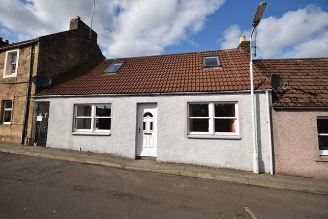 3 Bed Semi Detached House For Sale In Castlefield Cupar KY15