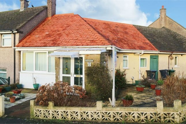 Thumbnail Semi-detached bungalow for sale in Thirlmere Road, Lancaster, Lancashire